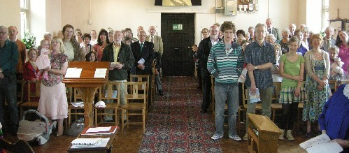 pencoed_congregation